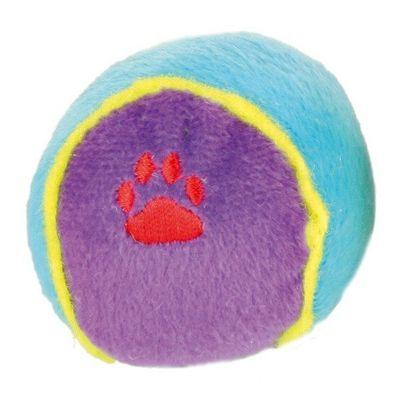 Plyšové míčky 6cm